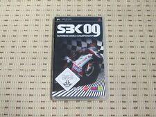 SBK 09 Superbike World Championship für Sony PSP *OVP*