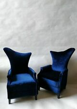 1:6 Scale Furniture Fashion Dolls  Action Figures 4246B Asymmetric Chairs 2pc.