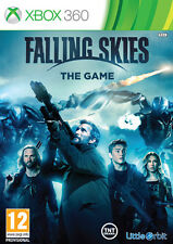 Falling Skies The Videogame XBOX 360 IT IMPORT NAMCO