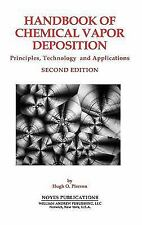 Handbook of Chemical Vapor Deposition : Principles, Technology and...