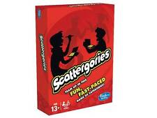 SCATTERGORIES Game More Family Board Games Christmas Birthday Gift in Store