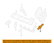 GM OEM Ignition System-Spark Plug Right 12571535