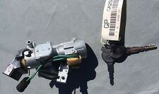 ★ NEW NOS Mazda MX6 MX-6 626 Ignition Lock Cylinder & Switch Assembly 95 96 97 ★