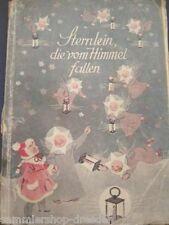 MA46 Steckhan Clara Sternlein die vom Himmel fallen und andere Märchen