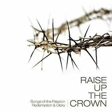 Raise Up the Crown - Various Artists (CD, 2009, Star Song) - FREE SHIPPING