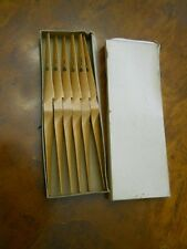 TOP FLITE WOODEN SPEED PROP 8 x 9  NEW OLD STOCK! (BOX OF 6)