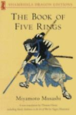 The Book of Five Rings (Shambhala Dragon Editions)
