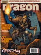 DRAGON MAGAZINE 331 May 2005 D&D 3.0 / 3.5 Price Includes Delivery in the UK