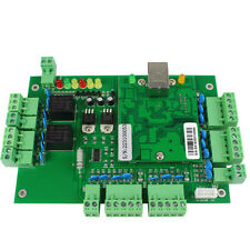 Hot 2-Door TCP/IP Network Board Panel Entry Controller for Access Control System