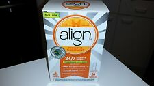 Align Probiotic Supplement 56 Capsules 24/7 Digestive System Support Balance