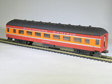 HO Upgraded Roundhouse SOUTHERN PACIFIC DAYLIGHT Harriman Passenger Car SP KD5 c
