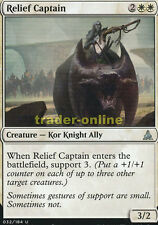 2x Relief Captain (Hauptmann der Reserve) Oath of the Gatewatch Magic