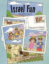 Israel Fun for Little Hands