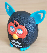McDonalds Happy Meal Toy BNIP Mint FURBY Boom Black
