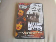 DVD LIMA Breaking the silence