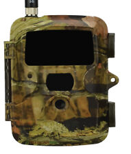 Covert Scouting Camera Code Black 12MP 3G Wireless Game Trail Camera AT&T