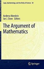 Logic, Epistemology, and the Unity of Science: The Argument of Mathematics 30...