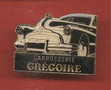 Pin's pin  AUTOMOBILE AMERICAINE CARROSSERIE GREGOIRE (ref CL04)