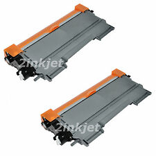 2 Pack TN450 TN-450 Toner Cartridge For Brother MFC-7360N MFC-7460DN MFC-7860DW