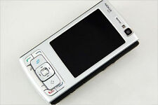 NOKIA N95 WLAN 3G GPS 5MP Black Silver black Unlocked free shipping
