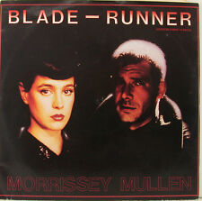 "MORRISSEY MULLEN BLADE RUNNER VERSION 8MINS 14SECS 12""INCH MAXI SINGLE   (h339)"