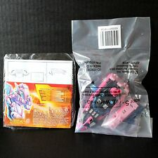 Botcon 2009 Elita-1 Sealed - Rare Female Transformers Elita-One (Arcee's Friend)
