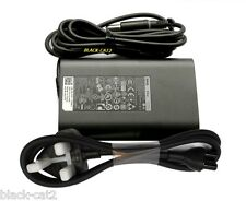Dell New Style 65W AC Adapter Charger, Latitude, Inspiron 450-19034, 19.5V 3.34A