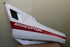 1984 HONDA INTERCEPTOR 1000 VF1000F LEFT SIDE COVER (HTP60)