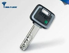 3 X Additional Mul t lock MT5+ KEYS ONLY when you purchase our locks! - KEY CUTS