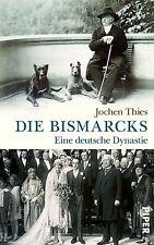 Die Bismarcks von Jochen Thies (Gebundene Ausgabe) NEU statt 22.99 PORTOFREI NUR