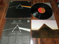 "PINK FLOYD ""THE DARK SIDE OF THE MOON"" - JAPAN LP - EMLF-97002 - Pro-Use Series"