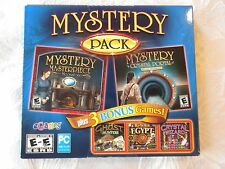 MYSTERY PACK MOONSTONE CRYSTAL PORTAL GHOST HUNTERS WIZARD BRICKS(PC Games)