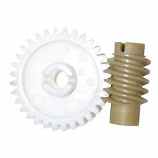 HQRP Drive & Worm Gear Kit for Craftsman 13953600, 13953602, 13953603, 13953605