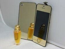 Mirror Gold iPhone 4S LCD Touch Screen Digitizer + Back Cover & Tools