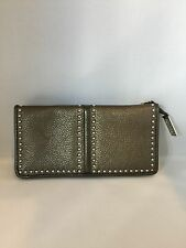 BRIGHTON NWT PRETTY TOUGH LEATHER WALLET