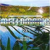 Various Artists Mellomania 23: Mixed By Pedro Del Mar CD
