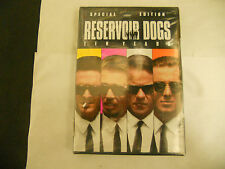 Reservoir Dogs Two-Disc Special Edition NEW