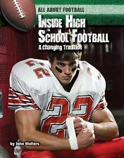 All about Professional Football: Inside High School Football : A Changing...