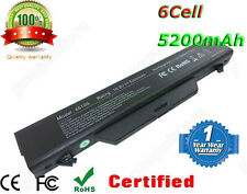 6 cell Laptop battery for HP ProBook 4510s 4515s 4710s NZ375AA ZZ06 4510s/C NEW