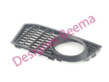 BMW 5' F10 Saloon F11 Touring M Sport Front Bumper Air Intake Grille -Right (JS)
