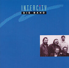 INTERCITY - CD - DIE BAND  ( Rar )