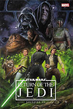 Star Wars: Episode VI: Return of the Jedi by Archie Goodwin (Hardback, 2015)