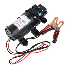 DC12V 5L Transfer Pump Extractor Oil Fluid Scavenge Suction Vacuum For Boat Car
