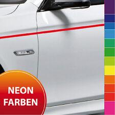 Zierstreifen NEON Fluoreszierend Tagleuchtend Auto 2mm 3 4 5 6 7 8 9 10 11 12 13