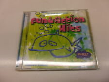 Cd  Fun & Action Hits