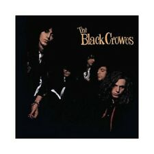THE BLACK CROWES - SHAKE YOUR MONEY MAKER  CD  ROCK & POP  NEU