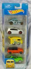 Volkswagen 5 Pack Golf GTI, Custom Beetle, Kool Kombie, Type 181 Thing, Beetle