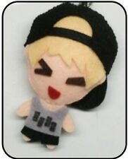 BIG BANG G-Dragon - Crooked Handmade Doll Keychain