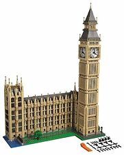 Lego BIG BEN 10253 - New & Sealed