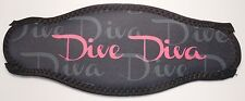 Innovative Dive Diva Mask Strap